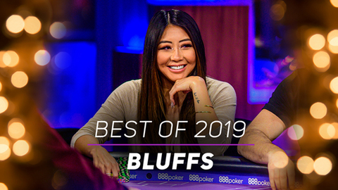 Best of 2019  | Bluffs