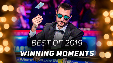 Best of 2019  | Winning Moments