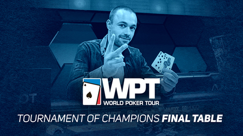 WPT TOURNAMENT OF CHAMPIONS 2020 | FINAL TABLE