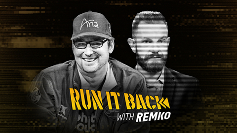 Run It Back with Remko | Episode 3 | Phil Hellmuth