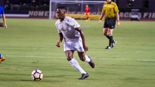 Preview: UCF Men's Soccer vs.USF (9-22-16)