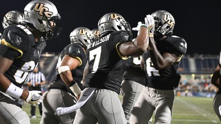 RECAP: UCF Football at FIU (9-24-16)