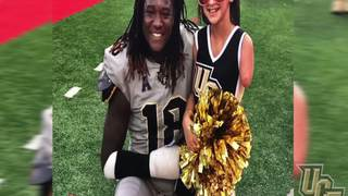 Julianna's Limbitless Opportunity With UCF
