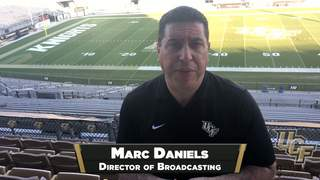 Marc's Minute: Tango With Tulsa