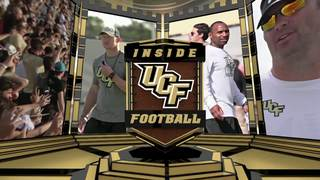 Inside UCF Football: Episode 10