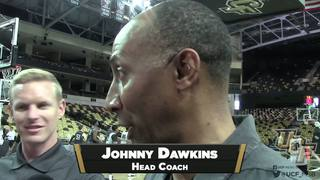 PREVIEW: UCF Men's Basketball vs Seattle (11-22-16)