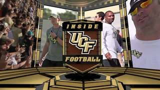 Inside UCF Football: Episode 11