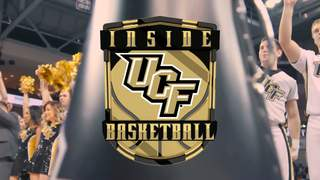 Inside UCF Basketball: Episode 1