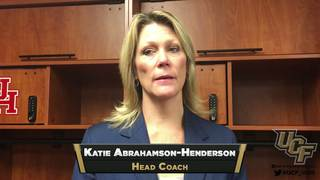RECAP: UCF Women's Basketball at Houston (1-11-17)