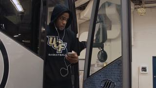 Inside UCF Basketball: Episode 3