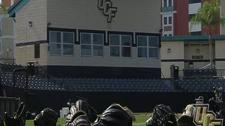 UCF Baseball 2017 All Access: Episode 1