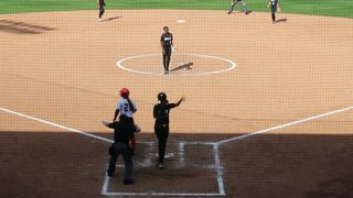 RECAP: UCF Softball vs. Gardner-Webb and Alabama - (2-24-17)