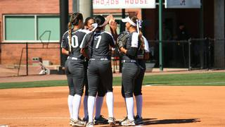 RECAP: UCF Softball vs. Gardner-Webb (02-25-17)