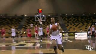 RECAP: UCF Women's Basketball vs. SMU (2-25-17)