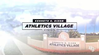 Kenneth G. Dixon UCF Athletics Village