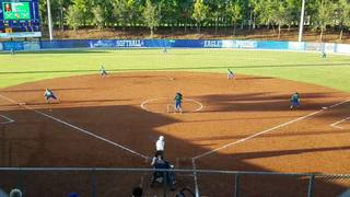 RECAP: UCF Softball at FGCU (3-1-17)
