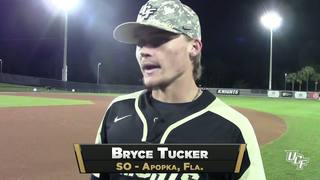 RECAP: UCF Baseball vs Stony Brook (3-4-17)