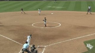 RECAP: UCF Softball vs. Providence (3-5-17)