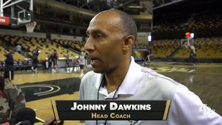 PREVIEW: UCF Men's Basketball vs. Colorado in the NIT (3-14-17)