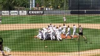 RECAP: UCF wins AAC Championship with Win Over USF