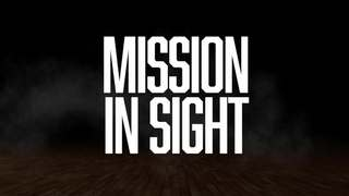 Mission In Sight: Coach Cool Kesh