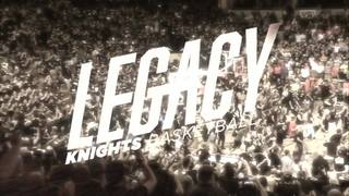 Legacy: Knights Basketball Episode 4