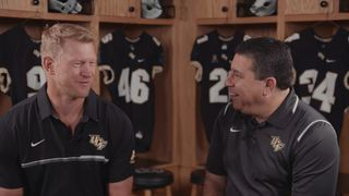 Knights Round Table with Scott Frost (Oct. 1)
