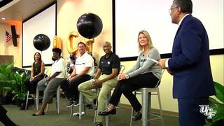 Charge On - Beyond the Sport Coaches Panel