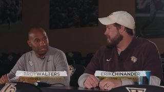 UCFilm Room: ECU Preview