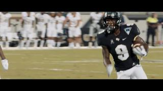 UCF Football Knight Flicks Episode 1: Home Sweet Homecoming
