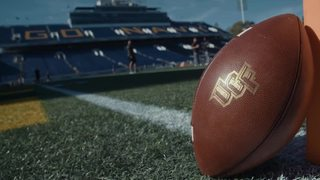 HIGHLIGHTS: UCF 31, Navy 21