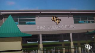 John Euliano Park Groundbreaking