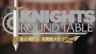 Knights Round Table with Scott Frost (Nov. 5)