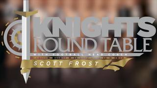 Knights Round Table with Scott Frost (Nov. 19)