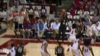 MBB: Great Clips at Alabama - (12-3-17)