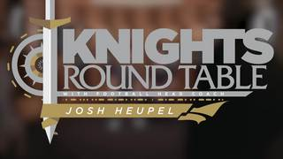 Knights Round Table with Josh Heupel (Dec. 6)