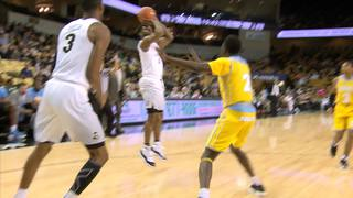 MBB: Great Clips vs. Southern (12-9-17)