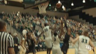 MBB: Great Clips at Stetson - (12-19-17)