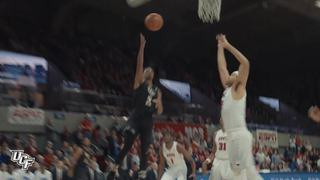 MBB: Great Clips at SMU (12-28-17)