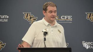FB: Josh Heupel National Signing Day Press Conference
