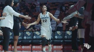 WBB: Senior Knight Video