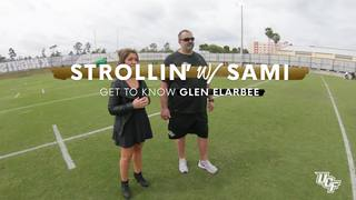FB: Strollin' with Glen Elarbee