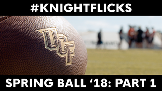 FB: Knight Flicks - Spring Ball Part 1