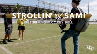 FB: Strollin' with Corey Bell