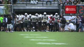 FB: Spring Game Highlights