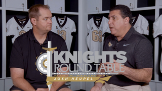 FB: Knights Round Table (Season 2, Episode 1)