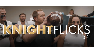 FB: KnightFlicks Season 2 Episode 1: UConn