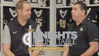 FB: Knights Round Table (Season 2, Episode 2)