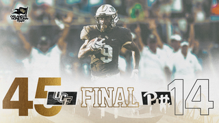 FB: Great Clips Highlights vs. Pitt