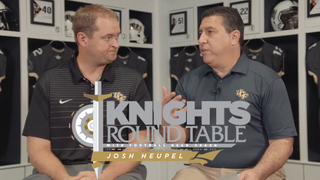 FB: Knights Round Table (Season 2, Episode 4)